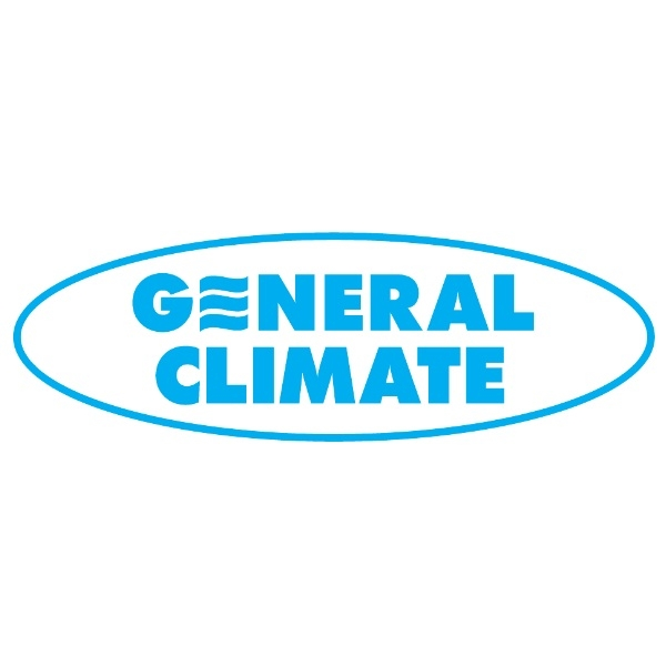 Блок General Climate GD-PCF
