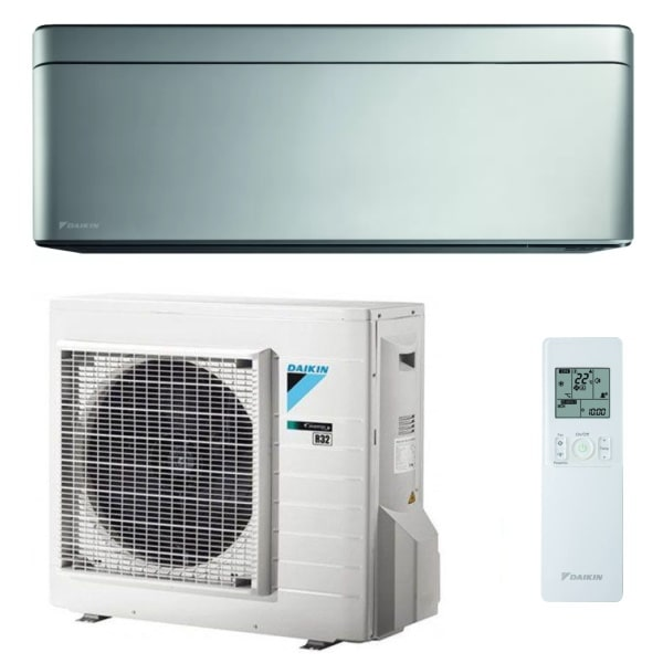 Сплит-система Daikin Stylish FTXA25AS / RXA25A